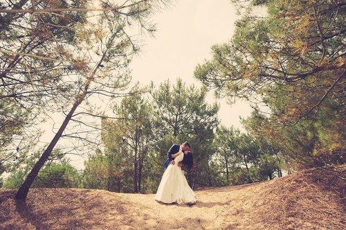 Photographe mariage - Style GB - photo 32