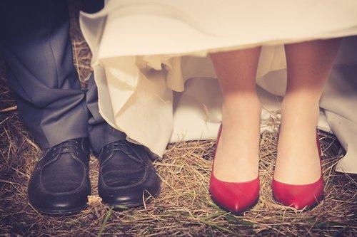 Photographe mariage - Style GB - photo 28