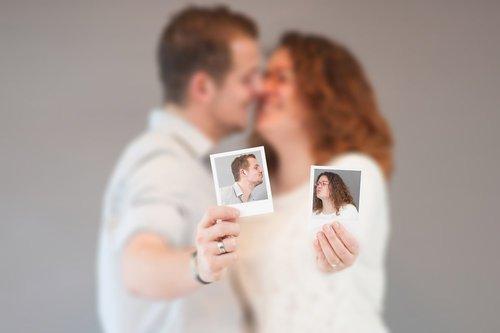 Photographe mariage - Style GB - photo 33