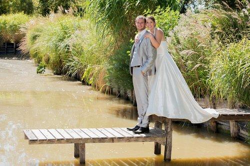 Photographe mariage - Style GB - photo 26