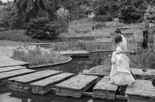 Photographe mariage - Style GB - photo 31