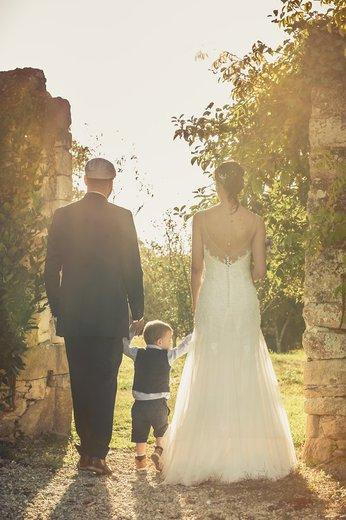 Photographe mariage - Style GB - photo 22