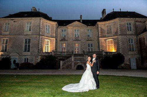 Photographe mariage - Style GB - photo 27