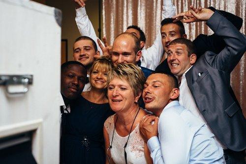 Photographe mariage - Florin Sandu - photo 18