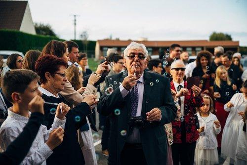Photographe mariage - Florin Sandu - photo 42