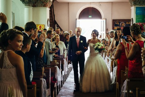 Photographe mariage - Florin Sandu - photo 8