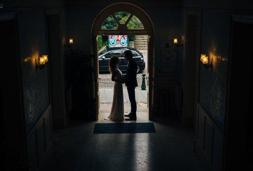 Photographe mariage - Florin Sandu - photo 21