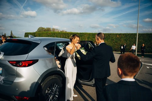 Photographe mariage - Florin Sandu - photo 33