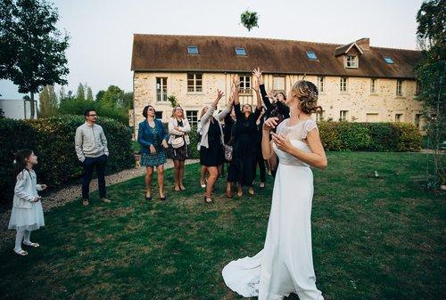 Photographe mariage - Florin Sandu - photo 45