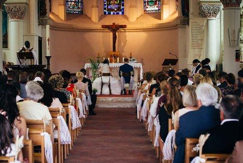 Photographe mariage - Florin Sandu - photo 14