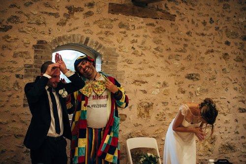 Photographe mariage - Florin Sandu - photo 44