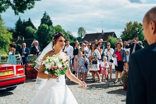 Photographe mariage - Florin Sandu - photo 3