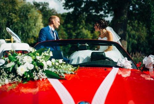 Photographe mariage - Florin Sandu - photo 7