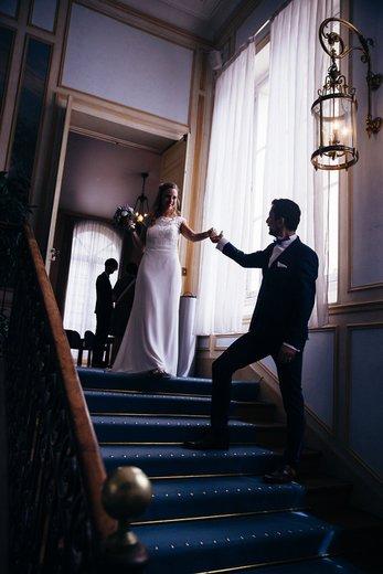 Photographe mariage - Florin Sandu - photo 24