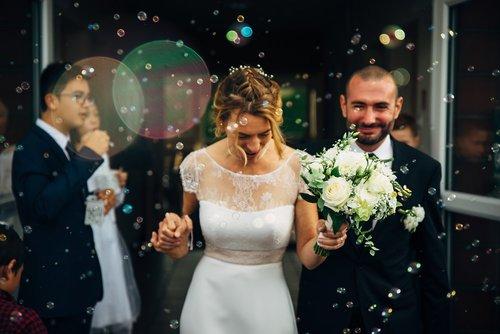 Photographe mariage - Florin Sandu - photo 41