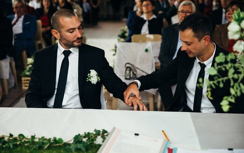 Photographe mariage - Florin Sandu - photo 40
