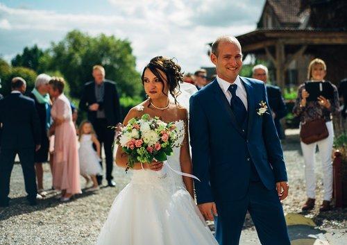 Photographe mariage - Florin Sandu - photo 4