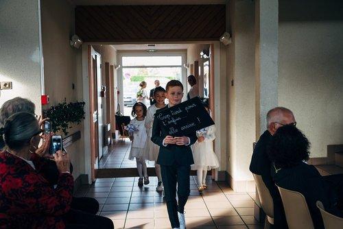 Photographe mariage - Florin Sandu - photo 35