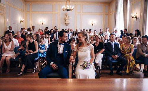 Photographe mariage - Florin Sandu - photo 22