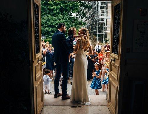 Photographe mariage - Florin Sandu - photo 25