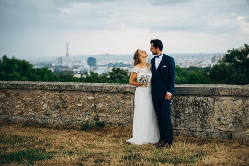Photographe mariage - Florin Sandu - photo 27