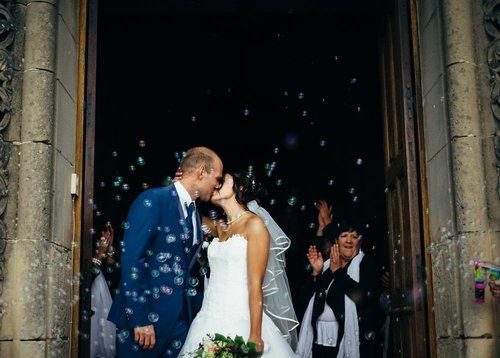 Photographe mariage - Florin Sandu - photo 15