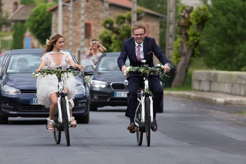 Photographe mariage - COUMES - photo 5