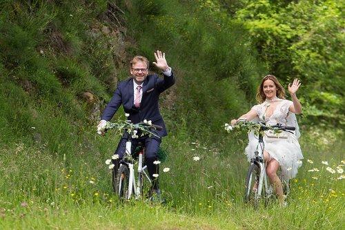 Photographe mariage - COUMES - photo 4