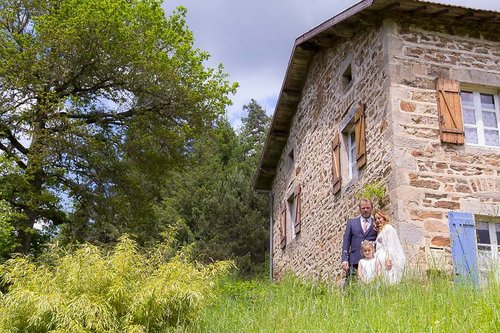 Photographe mariage - COUMES - photo 2