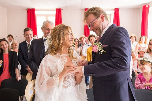 Photographe mariage - COUMES - photo 9