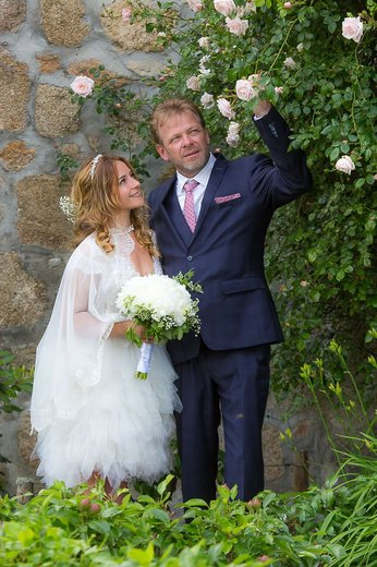 Photographe mariage - COUMES - photo 13