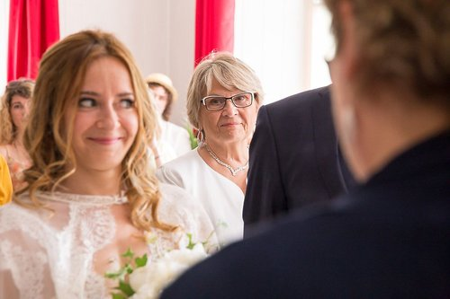 Photographe mariage - COUMES - photo 10