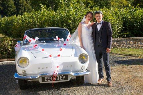 Photographe mariage - COUMES - photo 23