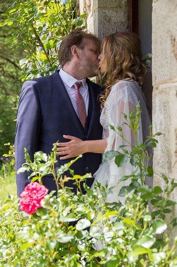 Photographe mariage - COUMES - photo 1
