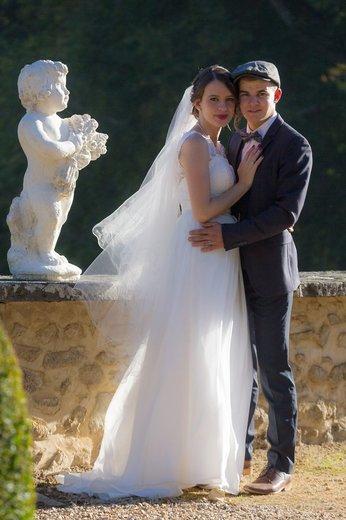 Photographe mariage - COUMES - photo 24