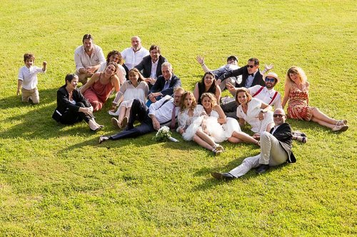 Photographe mariage - COUMES - photo 18