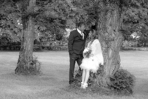 Photographe mariage - COUMES - photo 15