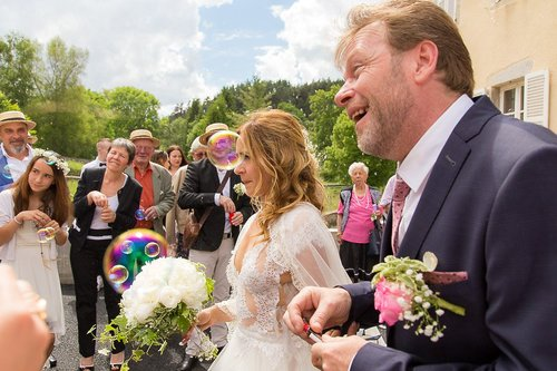 Photographe mariage - COUMES - photo 12