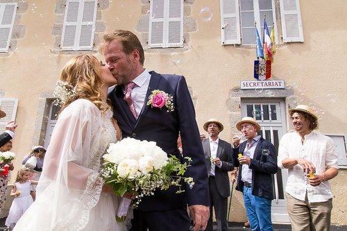Photographe mariage - COUMES - photo 11