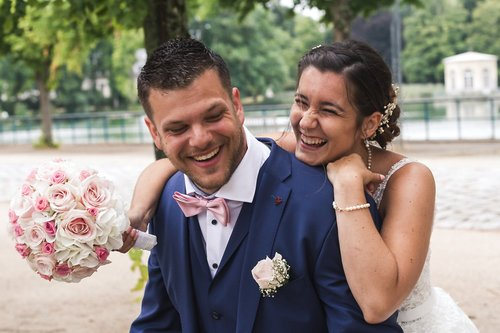Photographe mariage - Christophe TURQUIN - photo 2