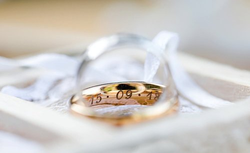 Photographe mariage - Bienvenue   Welcome  Willkomen - photo 1