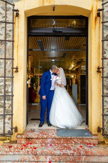 Photographe mariage - ldphoto - photo 12