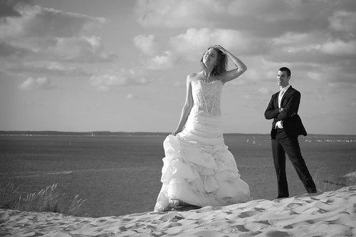 Photographe mariage - Studio CLIN D'OEIL - photo 15