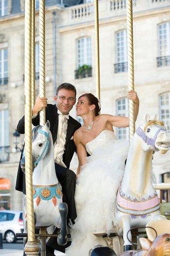 Photographe mariage - Studio CLIN D'OEIL - photo 31