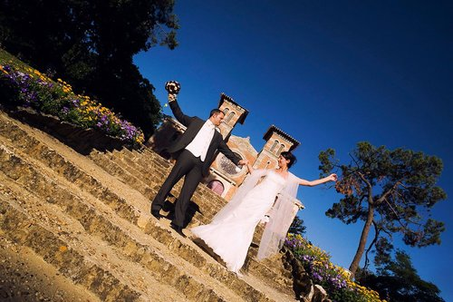 Photographe mariage - Studio CLIN D'OEIL - photo 12