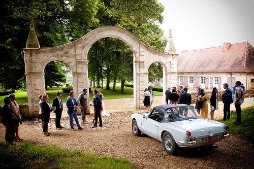 Photographe mariage - Studio CLIN D'OEIL - photo 6