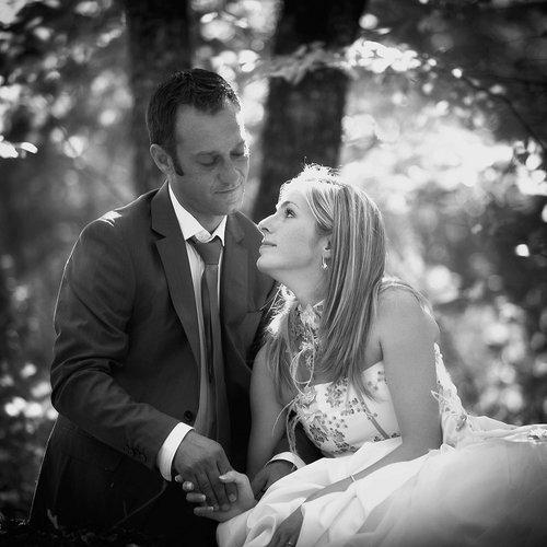 Photographe mariage - Studio CLIN D'OEIL - photo 5