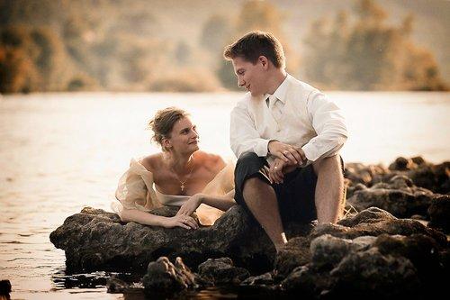 Photographe mariage - Studio CLIN D'OEIL - photo 4