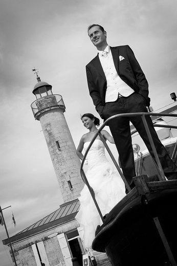 Photographe mariage - Studio CLIN D'OEIL - photo 23