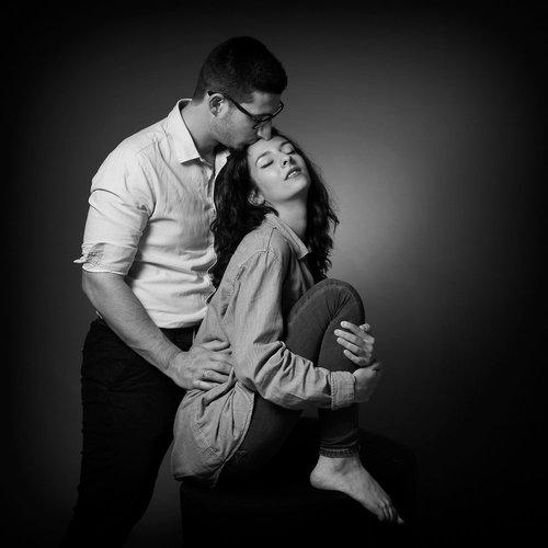 Photographe mariage - Studio CLIN D'OEIL - photo 39
